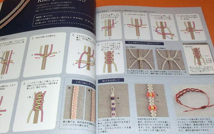 decorative knots book - 700×438